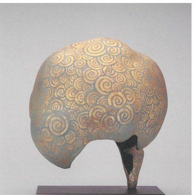 畦地拓海 作品展 (Hokugin Art Gallery)