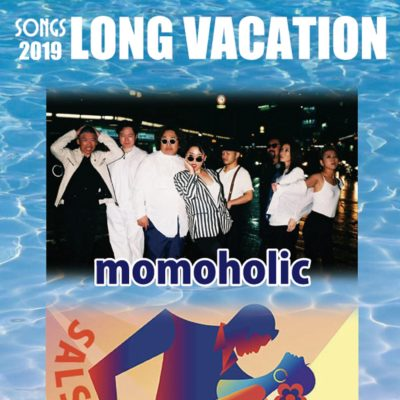SONGS 2019 LONG VACATION
